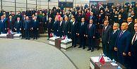 TOSYÖV, Gaziantep'te KOBİ'lere ve girişimcilere destekler ve finansal olanaklarını anlattı