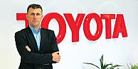 Toyota Türkiye Pazarlama Direktörü; MURAT AKDAĞ