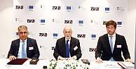 TSKB  ve EIF InnovFin KOBİ Garanti anlaşmasını imzaladı