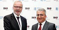TSKB'ye Avrupa Yatırım Bankası'ndan 100 milyon Avro KOBİ kredisi