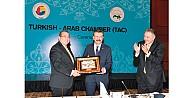 Türk-Arap Odası kuruldu