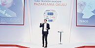 Türk Telekom Akademi, Pazarlama Okulunda yeni dönem