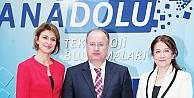 Türk Telekom; 'KOBİ Dolu Anadolu' buluşmalarını başlattı