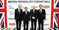 Türk ve İngiliz teknoloji şirketleri buluşması