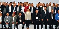 Türk yapı sektörü, 2016da yüzde 5 büyüyecek