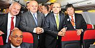 Turkish Seats Industries'den Türk yapımı ilk uçak koltuğu