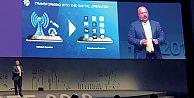 Turkcell dijital ekonomi vizyonunu tüm dünyaya anlattı