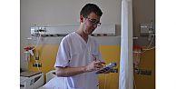 Turkcell 'Dijital Hastane' dönemine Yozgat ile başladı