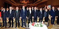 Türkiye Belediyeler Birliği (TBB) Meclis Toplantısı