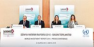 YASED: UNCTAD 2015 Dünya Yatırım Raporu:
