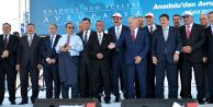 Türkiye ihracatına BALO can suyu