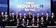 'Türkiye İnovasyon Haftası 3 günde 50 bin kişiyi buluşturdu