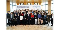 Türkiye İş Bankası, 93 öğrenciyi ödüllendirdi