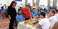 Türkiye İş Bankası  Süper Satranç Ligi