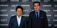 Türkiye TV pazarında Samsung iddialı