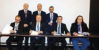 Türkiye ve Yunanistan ortak Ar-Ge yapacak