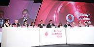 Türkiye Vodafone Vakfı'ndan 3 milyon kişiye 27 milyon TL yatırım