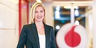 Türkiye Vodafone Vakfından kızlara destek