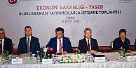 Türkiye yabancı yatırımcı çekmek istiyor