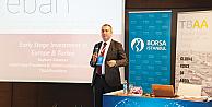 Türkiye'de ilk kez EBAN - Melek Yatırımcılık Sertifika Programı