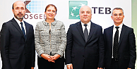 Türkiye'nin 2013 yılı Uluslararası Girişimcilik Notu açıklandı: Türkiye'de girişimcilik yükseliyor
