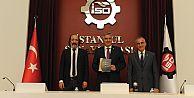 Türkiyenin 500 Büyük Sanayi Kuruluşu - 2014 Yılı Araştırması