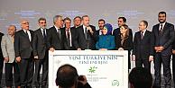 Türkiye'nin en büyük rüzgar santralinin açılışı yapıldı