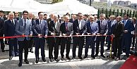 Türkiye'nin en büyük yabancı sermayesi SOCAR Türkiye, yeni ofisini açtı