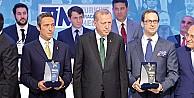 Türkiye'nin ihracat yıldızı Koç Holding oldu