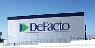 Türkiye'nin ilk akıllı ve tutumlu deposu: DeFacto