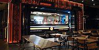 Türkiye'nin ilk food truck zinciri Truck'n Roll açıldı