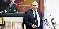 Türkiye'nin kariyer buluşması: İSKİF'2016