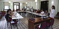 Türkiyenin Mühendis Kızları sertifikalandı