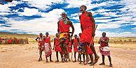 Türkiye'nin yeni dönem hedeflerinden Afrika'da KENYA