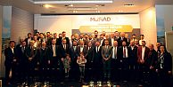 Türkiye'nin yenilenebilir enerji vizyonu MÜSİAD'da ele alındı