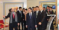 Türkmenistan'a örnek; Bilkent Cyberpark
