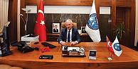 """UAÜ Rektörü Prof.Dr. İsmail Yüksek: Bölgesel çekim merkezi olacağız"""""""