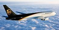 UPS, yük taşımacılığı için takip teknolojisini geliştiriyor