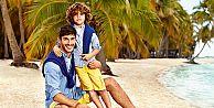 U.S. Polo Assn. babaları için en rahat tasarımlar