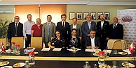 UTİKAD#039;da, antrepo işletmecilerinin sorunları masaya yatırıldı