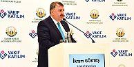 Vakıf Katılım ve Türkiye Tarım Kredi Kooperatiflerinden bölge ekonomisine destek