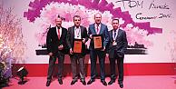 Vestel City'e Japonya'dan 2 ödül