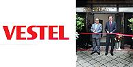 Vestel'in İngiltere'deki yeni merkezi