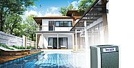 VİKO Pacific serisi ile teras ve bahçeler daha güvenli