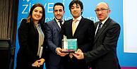 Vikoya Yılın Sosyal Sorumluluk Projesi Ödülü