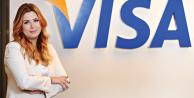 Visa temassız kartları yüzde 41 büyüdü