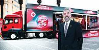 """Vodafone """"4bucakG"""" TIR'ının ilk durağı İzmir oldu"""