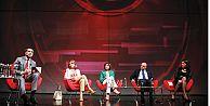 Vodafone, dijital dönüşümün liderlerini buluşturdu