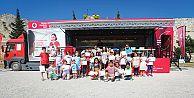 Vodafone, Sinopun köy ve kasabalarına 'Kodlama götürdü
