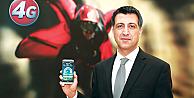 Vodafone: Türkiye 4G'ye hazırlansın